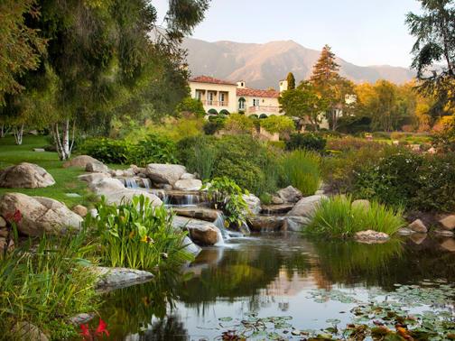 Just Sold Magnificent Montecito Estate