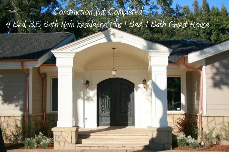 Montecito Luxury Real Estate
