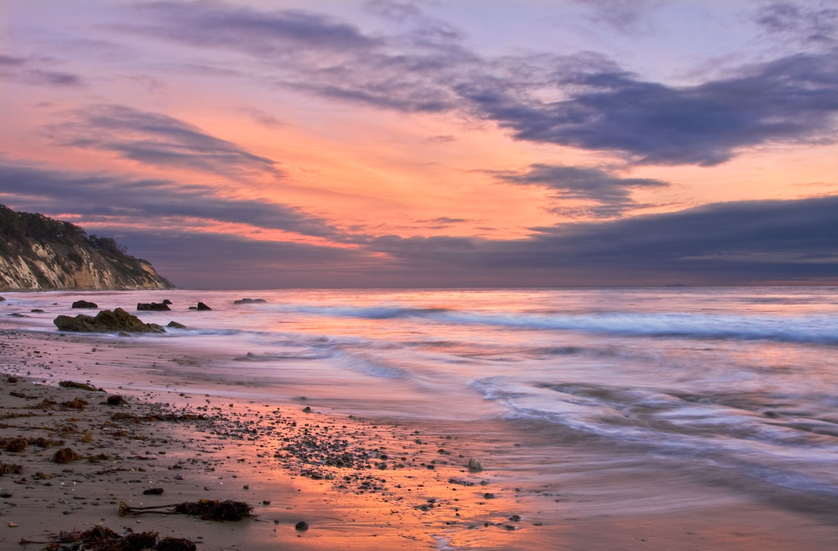 santa barbara oceanfront real estate