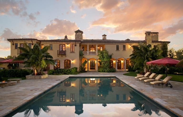 Santa Barbara Luxury Real Estate