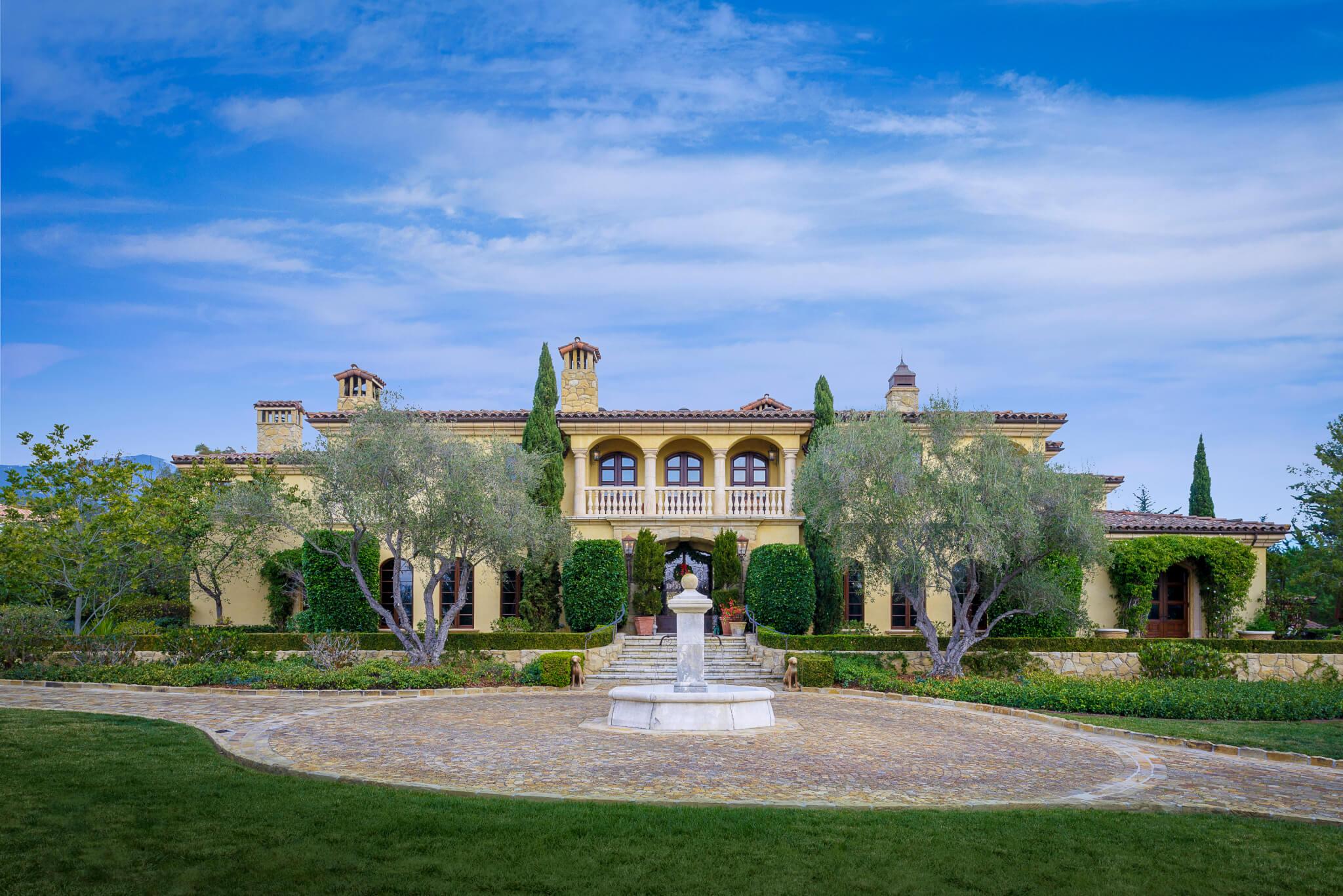 Exquisite Estate